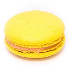 Macarons Agrumesシトラス