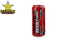 Angebot für 2 für 1 Revolt Killer Cherry ROCKSTAR im Supermarkt