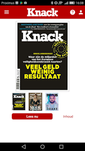 Knack.- screenshot thumbnail