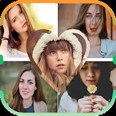 Tải Game Photo Maker Collage , Editor Photo