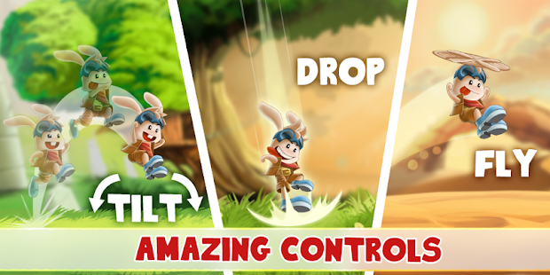 Bunny Jump WoW !!!- screenshot thumbnail