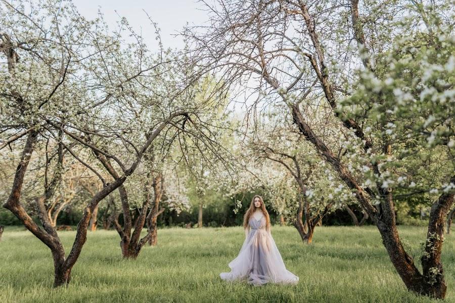 Wedding photographer Natalya Prostakova (prostakova). Photo of 22.05.2018