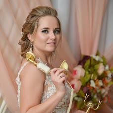 Wedding photographer Sergey Trubicin (xcluzive). Photo of 26.10.2018