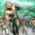 Temple Jungle Run 3D -The Tomb Adventure icon