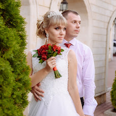 Wedding photographer Viktoriya Kochurova (Kochurova). Photo of 17.09.2018