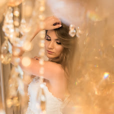 Wedding photographer Andrei Stefan (inlowlight). Photo of 23.05.2018
