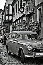 Photo: Old Car I