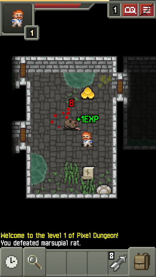 Shattered Pixel Dungeon - Android Apps on Google Play