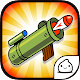 Weapon Evolution - Idle Clicker Game (game)