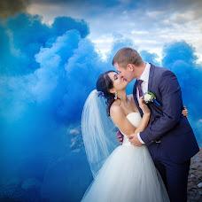 Wedding photographer Elena Kozlova (ae-elena). Photo of 24.09.2015