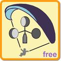Paraglider Dashboard icon