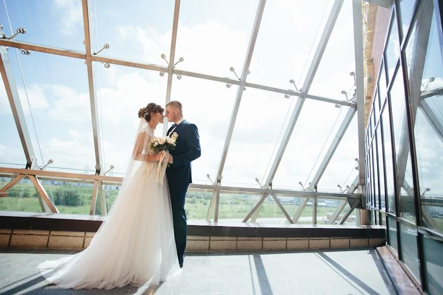 Wedding photographer Vasiliy Klimov (klimovphoto). Photo of 17.12.2018