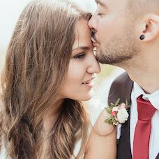 Wedding photographer Slava Sneg (sneg84). Photo of 12.09.2016