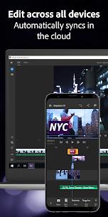 Adobe Premiere Rush Mod Apk — Video Editor 6