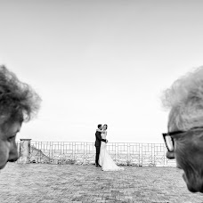 Wedding photographer Paolo Sicurella (sicurella). Photo of 17.07.2018