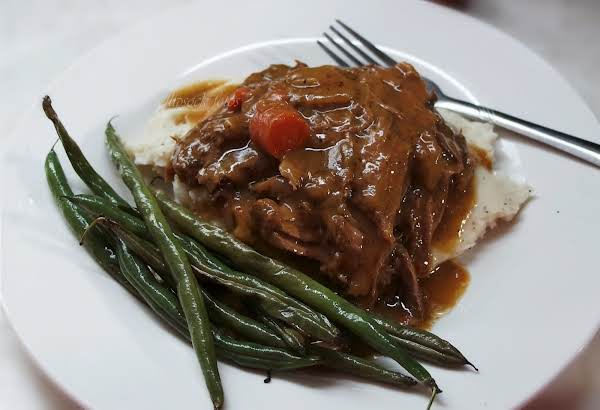 Smothered Steak