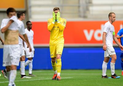 """De supporters van Eupen zijn bezorgd : """"Na zo'n twee nederlagen is de euforie snel weg"""""""