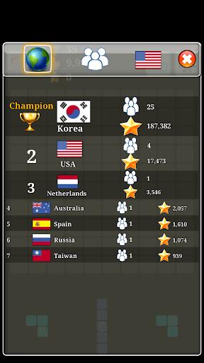 チャンピオン - パズル 1010