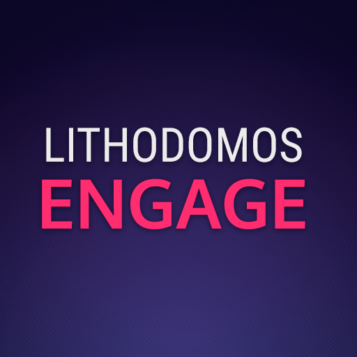 Lithodomos Engage - Showcasing History in VR