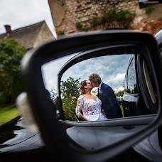 Wedding photographer Marek Śnioch (snioch). Photo of 08.02.2018