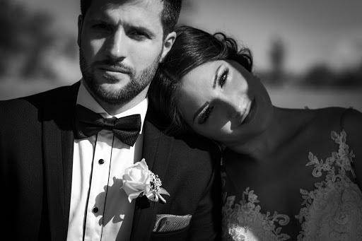 Wedding photographer Deyan Romanov (dromanov). Photo of 21.09.2018