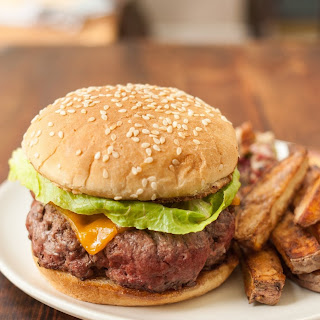 How To Make Burgers on the Stovetop.