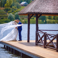 Wedding photographer Timofey Chernenko (ChernenkoTimofey). Photo of 07.09.2016