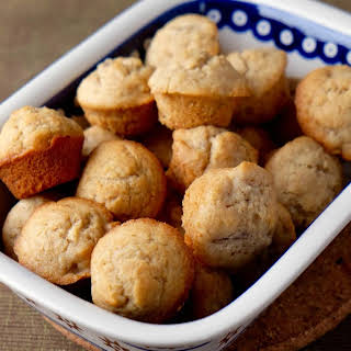 Asian Muffin Recipes.