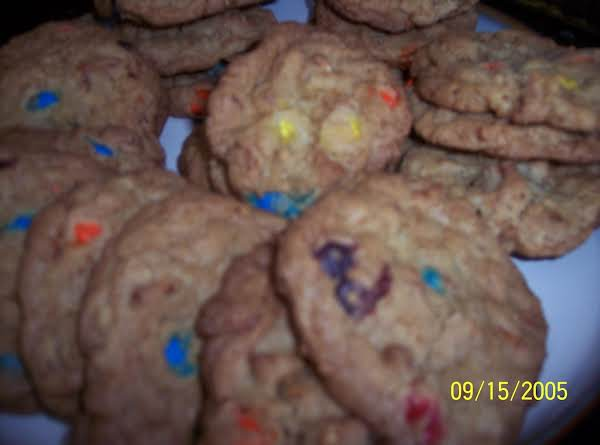 Patriotic Pretzel Cookies