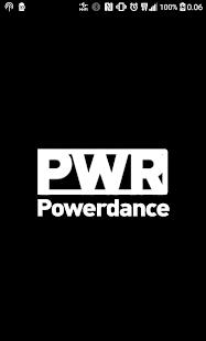 Powerdance - náhled