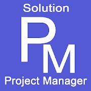 Solution For Project Management