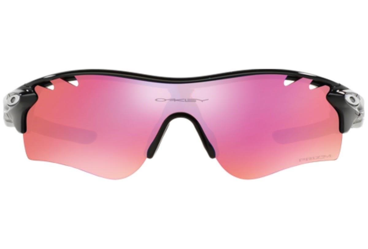 5b8427f4d95 Buy Oakley Radarlock Path OO9181 C38 918141 Sunglasses
