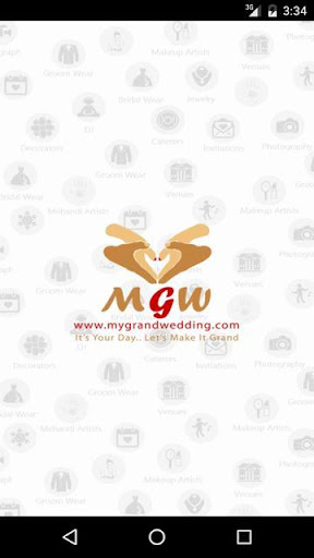 玩免費遊戲APP|下載MyGrandWedding-Wedding Planner app不用錢|硬是要APP