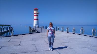 Photo: Ausryjackie   ...Morze ... Neusiedler see Jezioro Nezyderskie