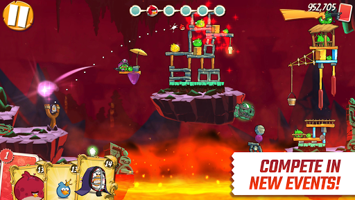 Angry Birds 2 2.38.2 screenshots 3