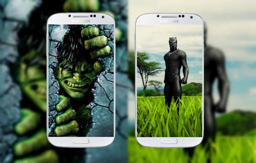 Avengers Infinity War Wallpapers HD 4.0 3