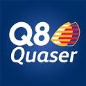 Q8 Quaser icon