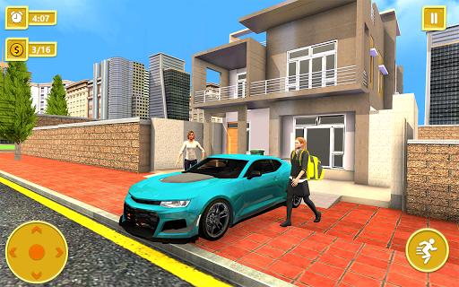 Virtual Mother Life - Dream Mom Happy Family sim 1.0 screenshots 1