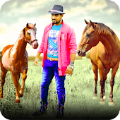 Horse Photo Editor 2018 - Horse Photo Frames New