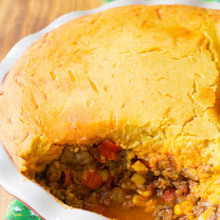 Perfect Tamale Pie