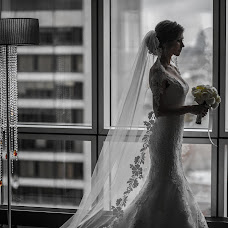 Wedding photographer Maksim Kashlyaev (conn1). Photo of 04.01.2017