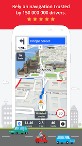 GPS Navigation & Maps Sygic 16 2 11 (Full) APK for Android