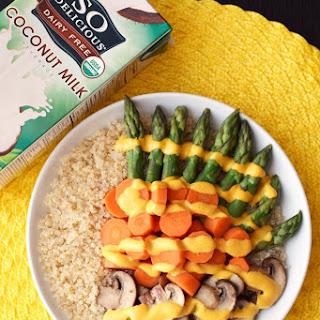 Vegan Hollandaise Recipes