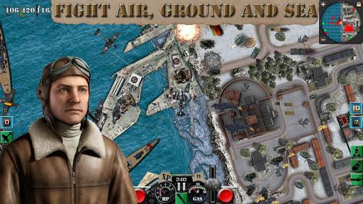 玩街機App|戦争鳥:1942 WW2航空機免費|APP試玩