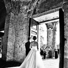 Wedding photographer Anna Sara Mastini (mastini). Photo of 28.08.2015