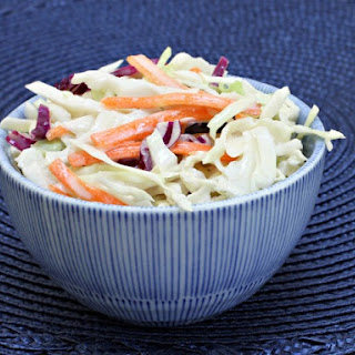 Coleslaw Dressing Miracle Whip Recipes.