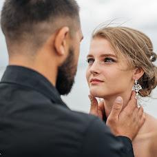 Wedding photographer Roza Kasparova (rouzkasparova). Photo of 12.10.2016