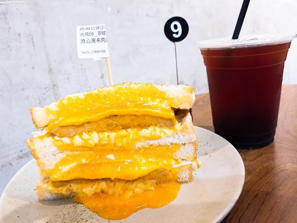 每次來台北都必須到訪, 從舊店到新店味道一直沒有變 ,很美味的早餐~喜歡!