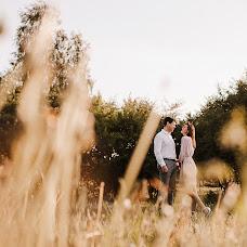 Wedding photographer Irina Volkova (VolkovaIrena). Photo of 25.06.2018