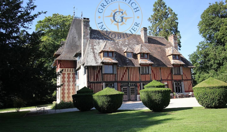 Manoir Deauville
